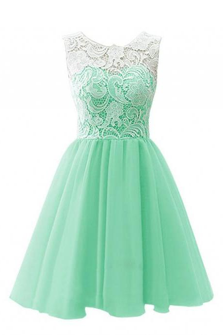 Lace Tulle Flower Girl Dress Infant Toddler Kids Dresses Graduation Dress
